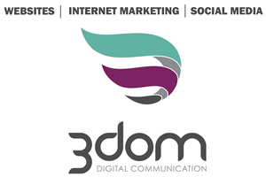 3dom Agency Digital Communications Website Designs and Social Media Marketing
