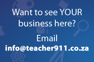 Need to advertise your business on Teacher 911