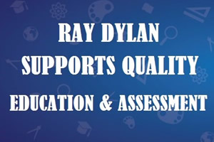 Ray Dylan Support Education & Assessment