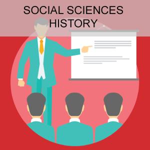 Social Sciences History